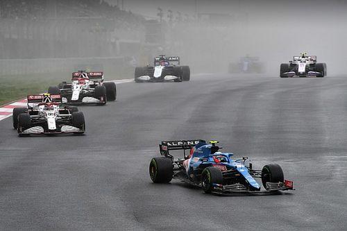 """Laurent Rossi vázolta az Alpine """"100 versenyes"""" tervét a bajnok cím eléréséhez"""