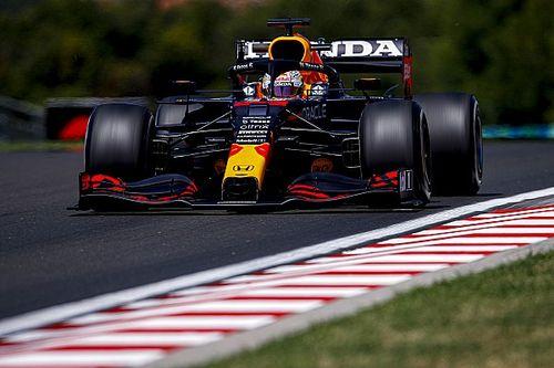 Hungarian GP: Verstappen leads Bottas, Hamilton in FP1
