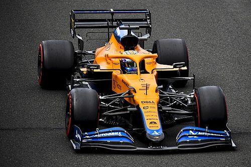 A McLaren nyitott lenne egy új főszponzorra, de…