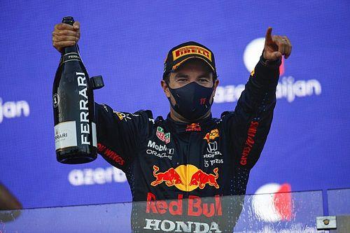 """Perez: """"Ora ci sono due Red Bull per il Mondiale"""""""