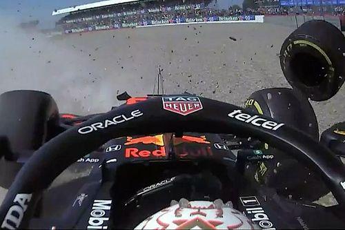 FIA повторно рассмотрит аварию в Сильверстоуне по запросу Red Bull
