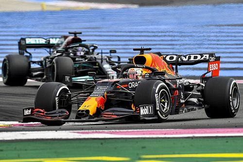 Mercedes can't account for 0.5s lost in undercut to Verstappen