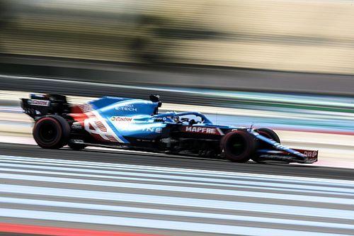 """Alonso: """"Şimdiye kadar oldukça hızlı göründük"""""""