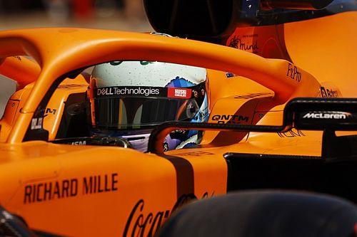 """Ricciardo blij met P7 in Spanje: """"Voelt als een mini-doorbraak"""""""