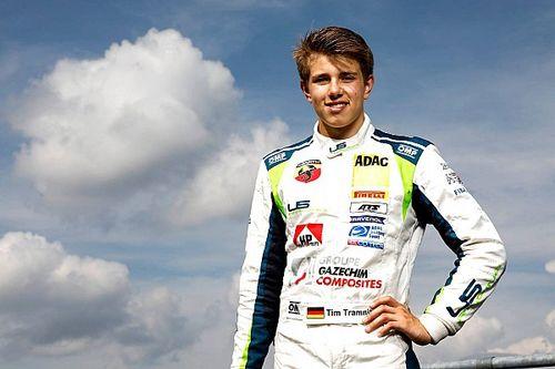 US Racing rządzi we włoskiej F4