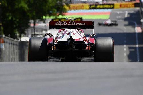 Sauber extends Alfa Romeo F1 naming rights deal