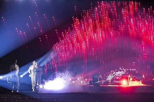 Пелотон-2021. Отчеты обо всех презентациях Формулы 1