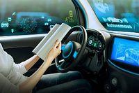 Las ayudas a la conducción reducen nuestra seguridad