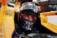 F1: Sainz deve estrear na Ferrari com carro 'velho' no início de 2021