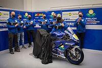 Herrera Kembali ke WSSP bersama Motoxracing Yamaha