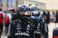 """Mercedes salue la dynamique des """"mâles alpha"""" Bottas et Hamilton"""