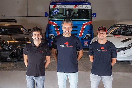 Piquet Sports está de volta às pistas em 2021 em quatro categorias