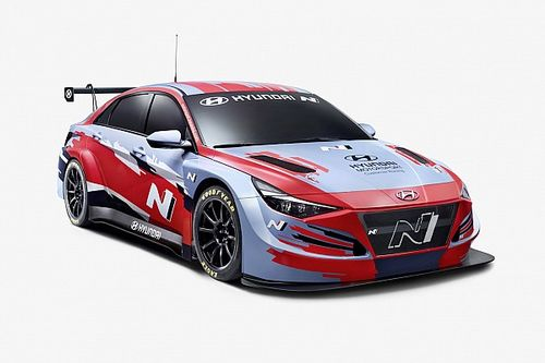 Hyundai to field four all-new Elantras in WTCR
