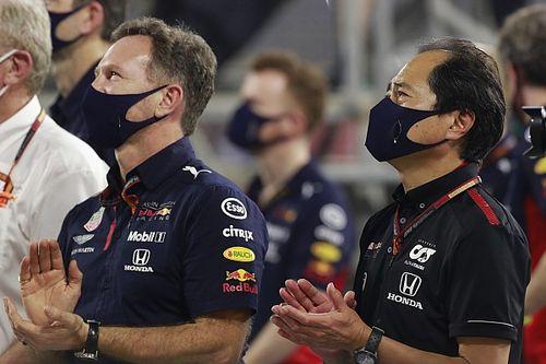 Horner nem érti, Wolff honnan vette, hogy erősödött a Honda