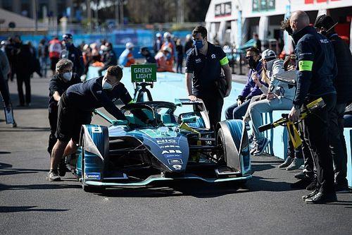 La Fórmula E impone una sanción anti-COVID-19 en Valencia