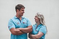 Brother and sister team set sights on WTCR
