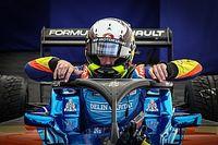 MP Motorsport laat Van der Helm debuteren in FIA Formule 3