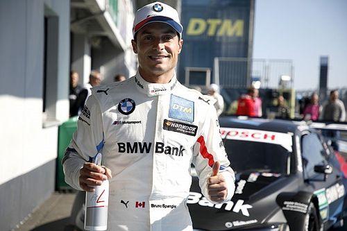 Le Mans: la ByKolles prende Bruno Spengler per la 24h