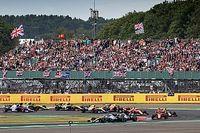 ¿Público en las carreras de F1 en verano? Optimismo moderado
