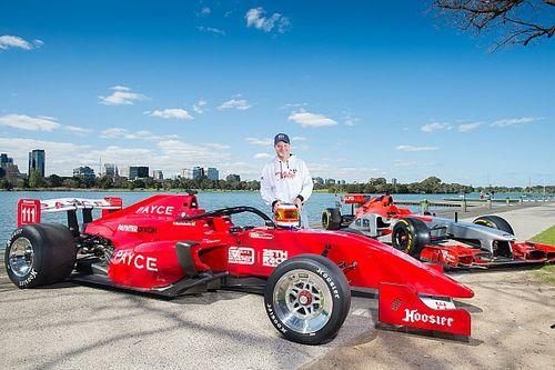 Barrichello volta à Austrália para competir em fim de semana da F1