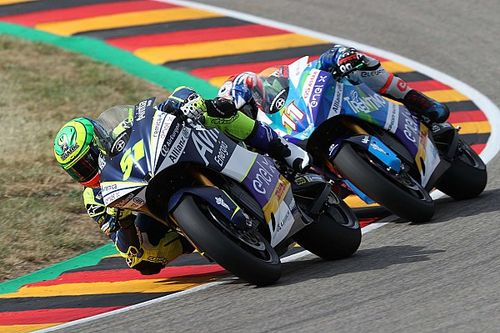 MotoE: Eric Granado quebra recorde e volta a liderar testes de pré-temporada em Jerez