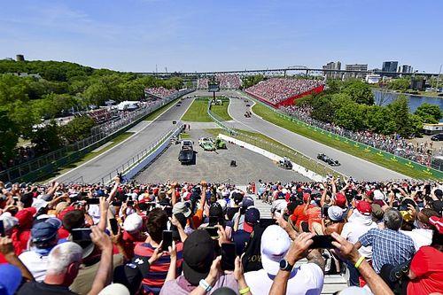 Promotor GP Canada bevestigt gesprekken met F1 over sprintrace