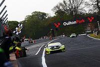 Esordio e vittoria nel British GT per la Lamborghini Huracán GT3 Evo