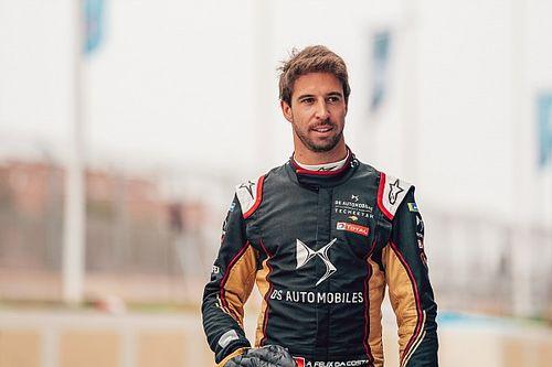 Fórmula E mira prova em Portugal em meio ao sucesso de Félix da Costa