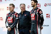 Haas, Bahreyn kazası sonrası Grosjean'ın IndyCar sponsoru olmaktan vazgeçmiş