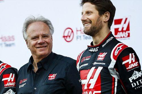 """Haas weigerde Grosjean te sponsoren na crash: """"Vond dat hij thuis moest blijven"""""""