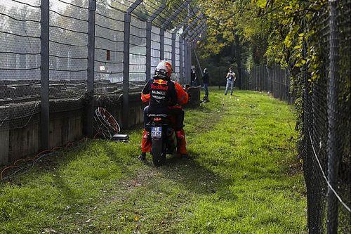 """Verstappen riuscirà a vincere la """"maledizione"""" dei GP italiani?"""