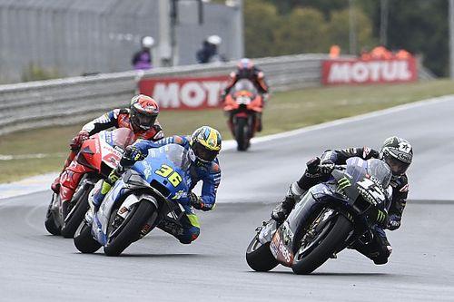 MotoGP Grand Prix van Frankrijk - Tijden, welke tv-zender en meer