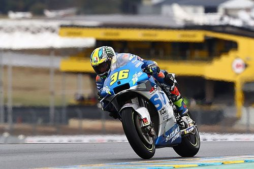 MotoGP French GP to be shown live on ITV4