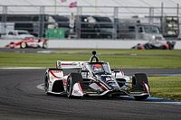 IndyCar Harvest GP: VeeKay on pole, Newgarden second, Dixon 12th