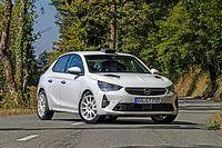 Opel stworzył Corsę Rally4