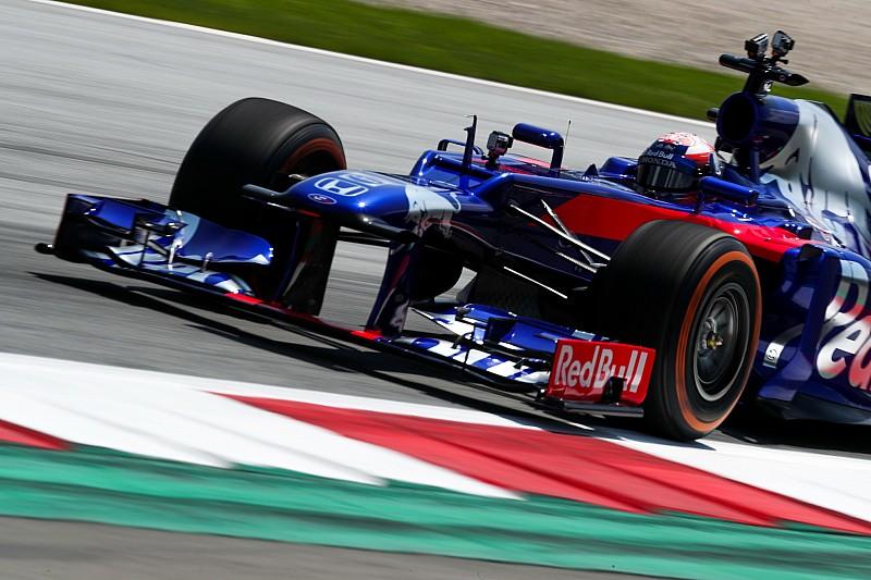 Marc Marquez si gode il debutto in F1 con 43 giri al Red Bull Ring
