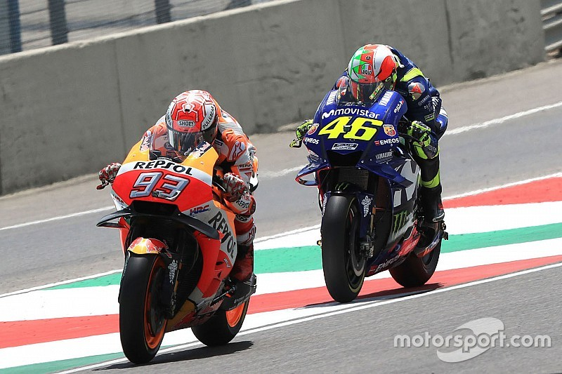 MotoGP in Barcelona: Das Training im Live-Ticker!