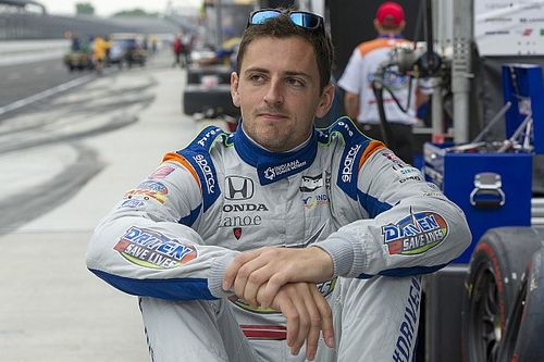 Andretti adds sixth Indy 500 entry, Wilson to drive