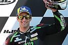 """MotoGP Zarco dacht dat Marquez pole had: """"P2 was ook mooi geweest"""""""