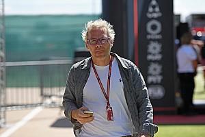 Villeneuve sobre Kubica: