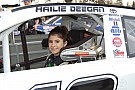 NASCAR Hailie Deegan: More barriers can be broken in post-Danica era - video