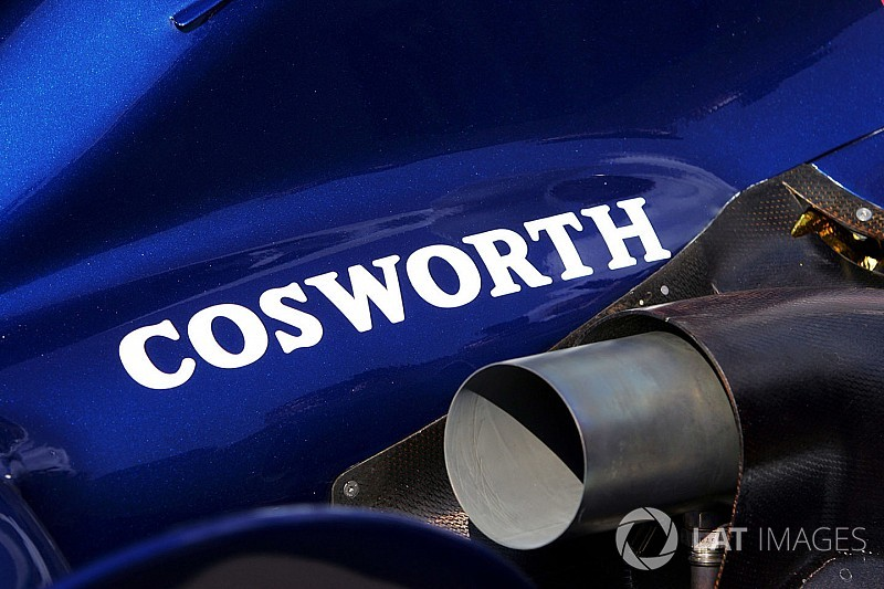 """Cosworth """"unlikely"""" to return to F1 as independent supplier"""
