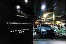 Other cars L'innovativo I-PACE Trophy verrà supportato dalla M-Sport