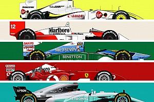 Формула 1 Топ список Галерея: 66