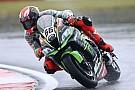 WSBK Donington, Libere 2:k Sykes si riprende la testa, ancora indietro le Ducati