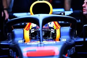 Strafversetzung: Ricciardo verliert drei Startplätze