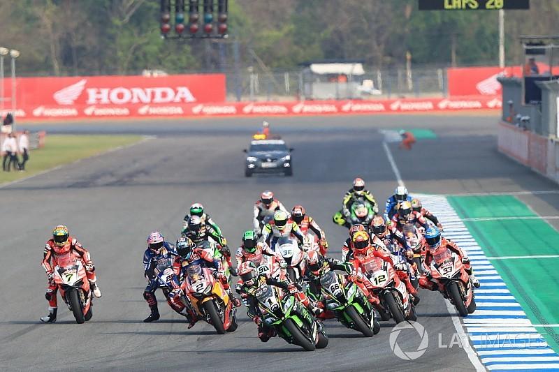 Oficialmente el Mundial de Superbike llegará a Argentina