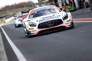GT-Masters Testbericht Mercedes-AMG bei GT-Masters-Generalprobe vorn
