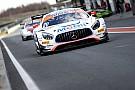 Mercedes-AMG bei GT-Masters-Generalprobe vorn