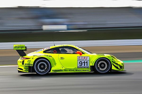 VLN Rennbericht VLN Lauf 1 2018: Klarer Sieg für Manthey-Porsche